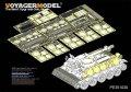 VoyagerModel[PE351030]1/35 現用 シリアT-34/D30 122mmSPHベーシックセット(RFM5030用)