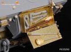 画像3: VoyagerModel [PE35290]1/35 WWII独 Sd.Kfz.184エレファント エッチングセット(DML6126/6311用)