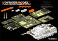 VoyagerModel [PE35684]1/35 現用独 レオパルト1A5エッチングセット(タコム2004用)