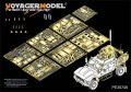 VoyagerModel [PE35745]現用米 M-ATV MRAP エッチングセット(パンダ 35001用)
