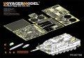 VoyagerModel[PE35775B]1/35 現用 独 ドイツ連邦軍レオパルド2A5ベーシックセットVer.B(砲身付)(タミヤ35242用)