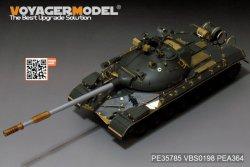 画像2: VoyagerModel [PE35785]現用露 1/35 T-10M 重戦車 エッチング基本セット(モンモデルTS-018用)