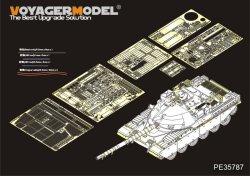 画像3: VoyagerModel [PE35787]現用英 チーフテン Mk.11 エッチング基本セット(タコム2026用)