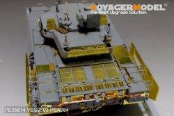 画像2: VoyagerModel [PE35814]現用露 T-14 アルマータ主力戦車 エッチング基本セット(タコム2029用)