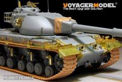 画像3: VoyagerModel [PE35818]英 コンカラーMk.II 重戦車 フェンダーセット(DML 3555用)