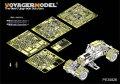 VoyagerModel [PE35826]1/35 現用米 ハスキーMk.III 地雷探知機搭載車 エッチングセット(AFVクラブ AF35347用)