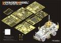 VoyagerModel [PE35904]Modern US M1235A1 MAXXPRO Dash DXM(PANDA PH35032)
