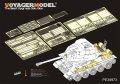 VoyagerModel [PE35973]1/35 現用 エジプト T-34/122 自走砲ベーシックセット(RFM5013)