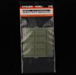 画像1: VoyagerModel [PEA075]1/35 Photo Etched set for 1/35 side skirts for Panther G/F Jagdpanzer smart kit (For All)