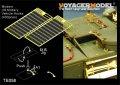 VoyagerModel [TE058] 1/35現用米 軍用車両タイダウンフック(400個入り)(汎用)