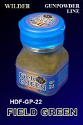 ワイルダー[GP22]フィールドグリーン