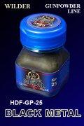 ワイルダー[GP25]ブラックメタル(金属色)
