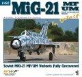 WWP [B022]MiG-21MF/UM 写真集