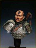 Young Miniatures[YH1804]1/10  14世紀 モンゴルの戦士