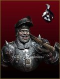 Young Miniatures[YH1816]1/10  ラ・イル 百年戦争の英雄 パテーの戦い1429年