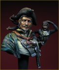 Young Miniatures[YH1820]1/10  THE PIRATE - Before Sunset(Sold Out)