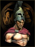 Young Miniatures[YH1824]1/10  紀元前480年スパルタ テルモピュライの戦い