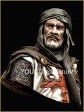 Young Miniatures[YH1827]1/10  エルサレムへ赴くテンプル騎士団