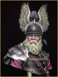 Young Miniatures[YH1828]1/10  紀元前6世紀ハルシュタット ケルトの戦士