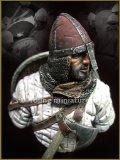 Young Miniatures[YH1830]1/10  ノーマンの騎士 ヘイスティングスの戦い 1066年
