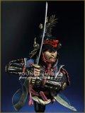 Young Miniatures[YH1844]1/10  日本の武将大名 1650年