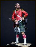 Young Miniatures[YH7003]70mm  The Royal Highland 42nd Regiment of Foot(Sold Out)