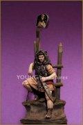 Young Miniatures[YH7004]70mm  西暦紀元年 古代ローマ軍団 旗手