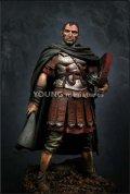 Young Miniatures[YH9002-R]90mm 西暦紀元ローマの指揮官