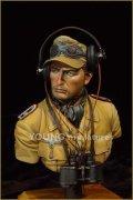 Young Miniatures[YM1802]1/10 WWIIDAK戦車兵士官