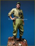 Young Miniatures[YM9002]90mm WWIIアメリカ陸軍戦車兵