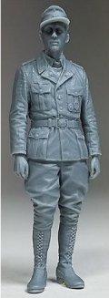 ARTOプロダクション[ARP35016]1/35 第501/第504重戦車大隊 士官