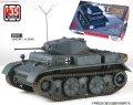 アスカモデル[35-033]1/35 ドイツII号戦車L型ルクス初期型