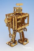 コバアニ模型工房[SP-002]ボードボット1号機