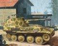 サイバーホビー[CH6472] 1/35 WW.II ドイツ軍 マーダーIII M型 指揮車輌型