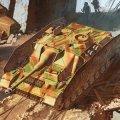 サイバーホビー[CH6582]1/35 WW. II WW. II ドイツ軍 IV号突撃砲 中期生産型