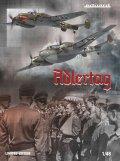 エデュアルド [EDU11145]1/48 「鷹の日」Bf110C/Dリミテッドエディション