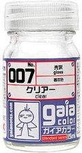 ガイアノーツ[007]クリアー 光沢