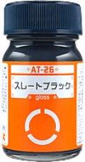 ガイアノーツ[AT-26]スレートブラック 光沢
