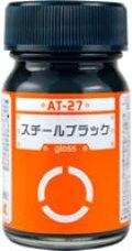 ガイアノーツ[AT-27]スチールブラック 光沢