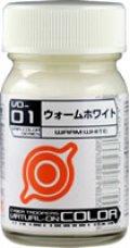 ガイアノーツ[VO-01]ウォームホワイト 光沢