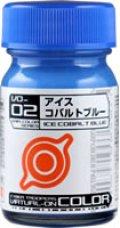 ガイアノーツ[VO-02]アイスコバルトブルー 半光沢
