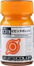 ガイアノーツ[VO-03]ビビットオレンジ 光沢