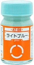 ガイアノーツ[AT-08]ライトブルー 光沢