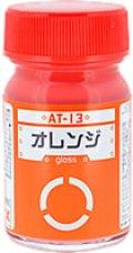 ガイアノーツ[AT-13]オレンジ 光沢