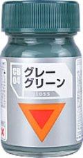 ガイアノーツ[CB-04]グレーグリーン 光沢