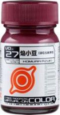 ガイアノーツ[VO-27]焔小豆(ほむらあずき) 光沢
