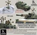 Live Resin[LRE35311]1/35  現用露 ティグルM装甲車用 オウル対狙撃システム