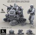Live Resin[LRM35004]1/35  軍用ロボット(架空装備)セクターII(1)