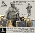 Live Resin[LRM35006]1/35  現用米海兵隊歩兵(1)MCTAGS銃塔用
