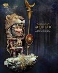 ナッツプラネット[NP-002]SDサイズ 古代ローマ ローマ軍団旗手 アクィリフェル